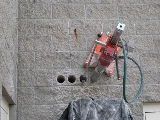 Procore Concrete Cutting Coring Slab Sawing Hydraulic